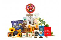 All Things Nice Birthday Basket