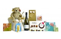 Proud Parents Sparkling Gift Basket