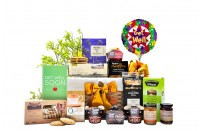 Baked Health Gift basket