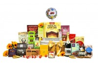 Congratulations Baker's Distinction Hamper Gift