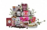 Birthday Dolce Vita Gift Basket