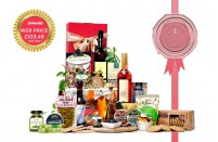 Mega Cheesy Christmas Duo Hamper