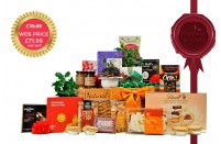 Christmas Traditional Celebration Hamper