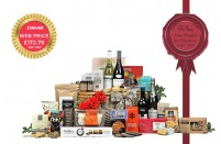 Christmas Traditional Extravaganza Hamper