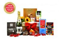 Springtime Congratulations Gift Basket
