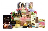 Deserving Treats Gift Basket