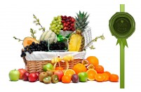 Good Energy Fruit Basket