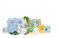 Essentials Baby Boy Gift Box