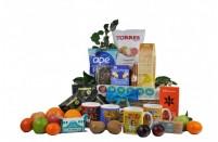 Fruity Birthday Basket