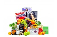 Get Well Fruit Basket For Him