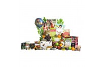 Get Well Fruit Survival Basket For Her
