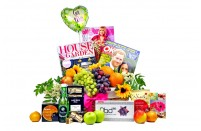 Get Well Fruit Basket For Her