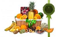Gluten Free Energy Gift Basket