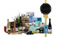 Great Taste Award Bronze Quadruple Hamper