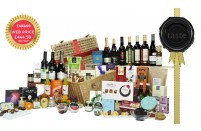 Great Taste Award Supreme Diamond Hamper