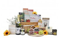 Happy Anniversary Alcohol Free Hamper Gift
