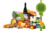 Ideal Fruit Hamper