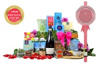 Italian Vino & Cheese Hamper