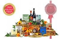 Italian Wine Hamper