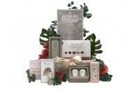 Just Married Gift Basket
