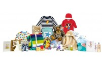 The Portland - Baby Boy Hamper