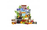 Revitaliser Gift Basket Get Well Gift For Him