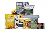 Top Try Rugby Gift Basket