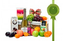 Sparkling Fruit Hamper