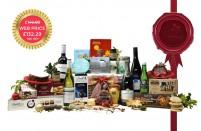 Christmas Traditional Wine Feast