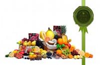 Ultimate Fruit Basket