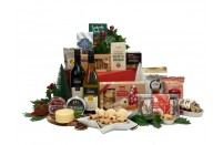 Christmas Afternoon Duo Gift Basket