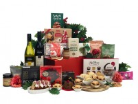 Christmas Traditional Celebration Duo Gift Hamper