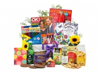 Great Minds For Her Gift Basket
