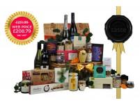 Great Taste Award Platinum New World Hamper