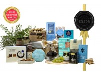 Great Taste Award Bronze Hamper