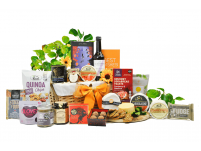 Mega Cheesy Hamper
