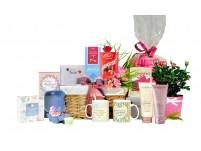 Mum/Grandma Flowers & Pamper