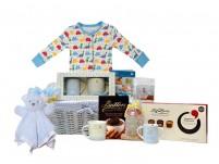 Mummy & Me Deluxe - Baby Boy