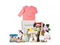 Mummy Daddy & Me Celebration - Baby Girl