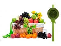 Summer Fruit Energiser