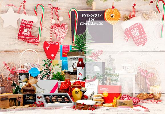 Christmas Festive Celebration
