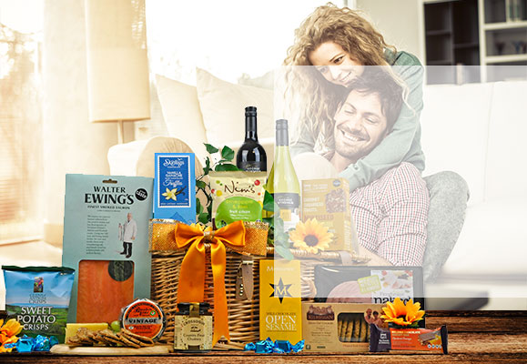 Hampers To Suit All Occasions
