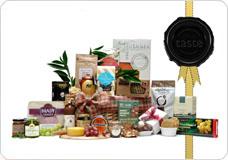 Great Taste Award Silver Basket