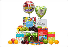 Feel Good Factor Basket
