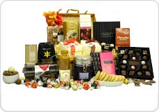 Chocolate Feast Basket