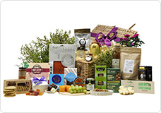Great Taste Award Silver Hamper