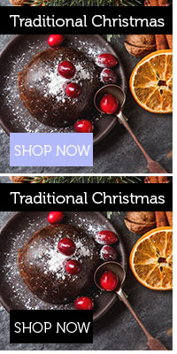 Traditional Christmas Hampers