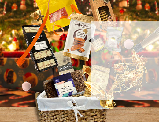 Value Christmas Hampers