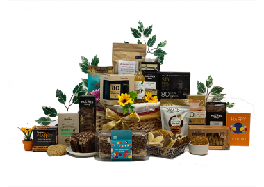 80th Fancy Pantry Gift