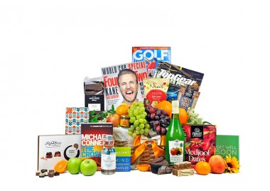 Get Well Fruit Survival For Him